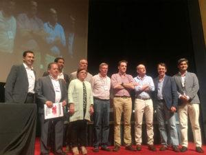 Covap ganador del Concurso al Mejor Jamón DOP Los Pedroches
