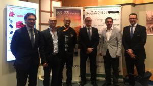Jornada Formativa sobre Jamón Ibérico en El Corte Inglés de Castellón