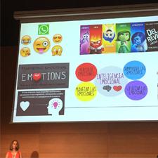 La emociones generadas durante el consumo de jamón por Sonia Ventanas