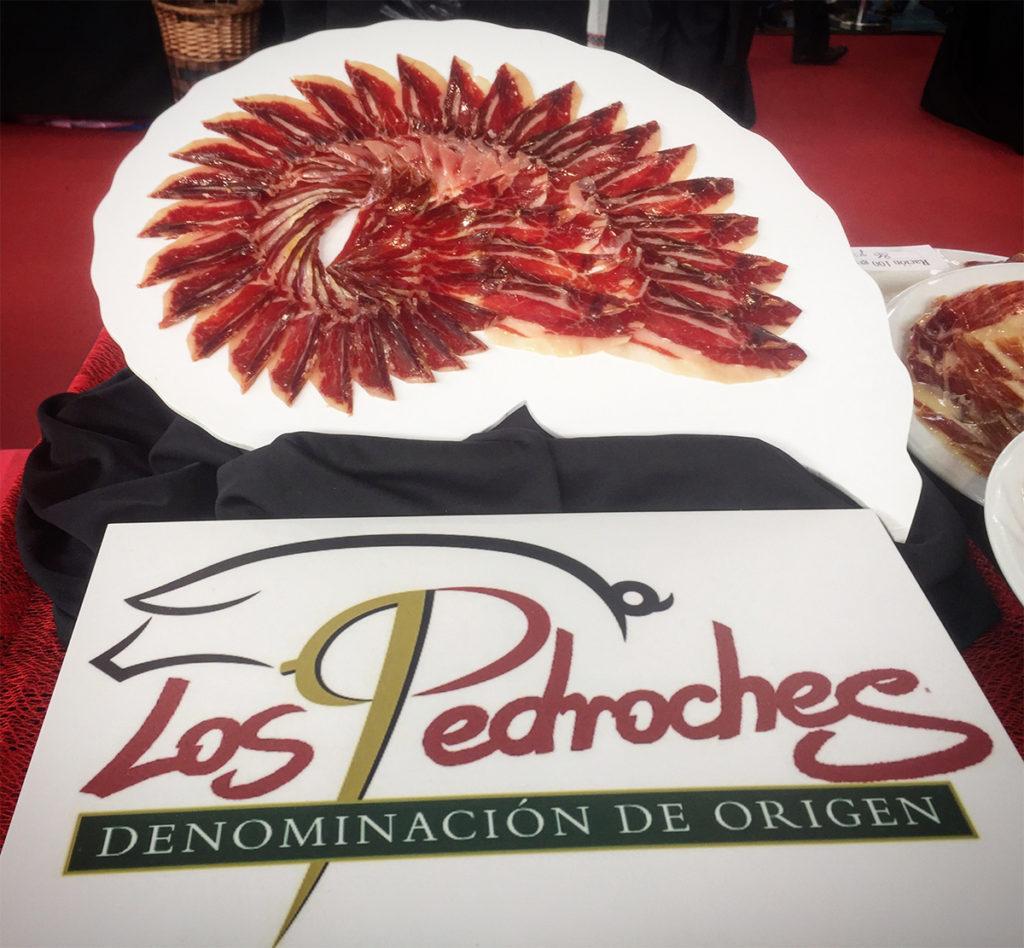 XVII Concurso al Mejor Cortador de Jamón Nacional de Los Pedroches 2017