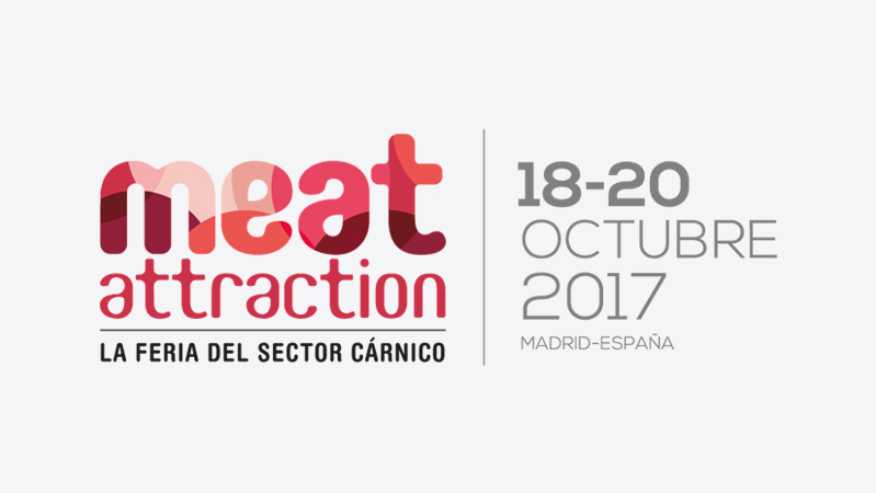 Meat Attraction, la feria del sector cárnico