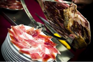 conservación y consumo del jamón ibérico