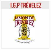 I.G.P Jamón de Trévelez