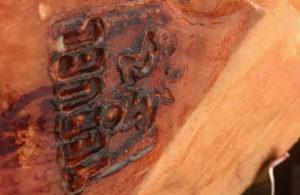 Denominación de Origen Protegida Jamón de Teruel
