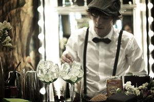 Gin Bartender