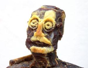 Escultura Jamón Ibérico