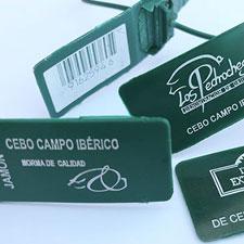 Jamón de Cebo de Campo