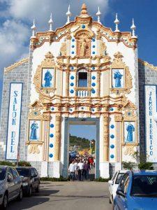 Feria Jamón Jerez de los Caballeros