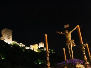 Procesión de los Gitanos, Granada