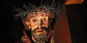 Procesión del Cristo Redentor, Toledo