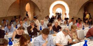 Evento gastronómico de Jerez de la Frontera