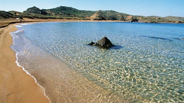 Playa-Cavalleria-Menorca
