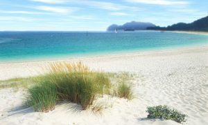 Playa-Rodas-Pontevedra