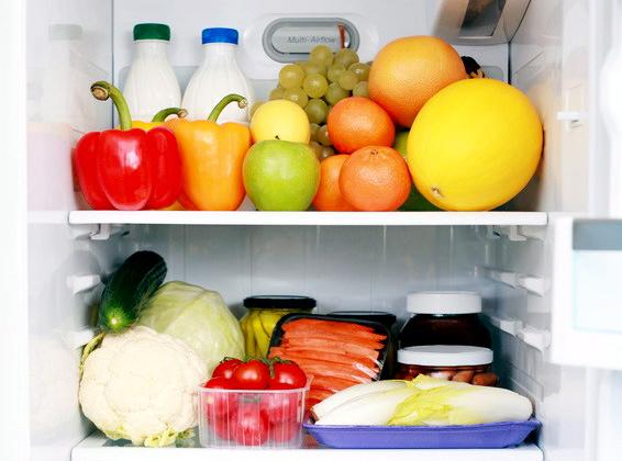 Mejor no almacenar comida en el frigorífico de la oficina