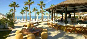 Nikki Beach (Marbella; Málaga)