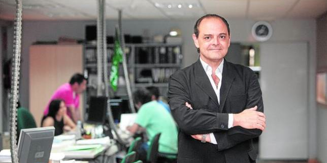 Asaja Córdoba de acuerdo con la normativa del jamón ibérico