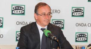 El ministro Alfonso Alonso se pronuncia respecto al jamón ibérico y el informe de la OMS