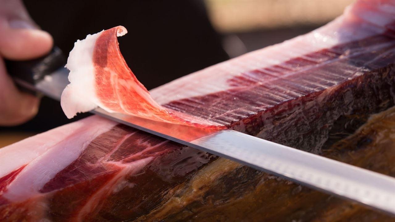El informe de la Oms desata la polémica respecto al jamón ibérico