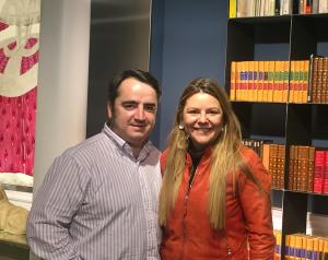 Entrevista a José Sol Spanish Ham Master