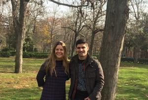 Entrevista a Roberto González Santalla Jamon Lovers