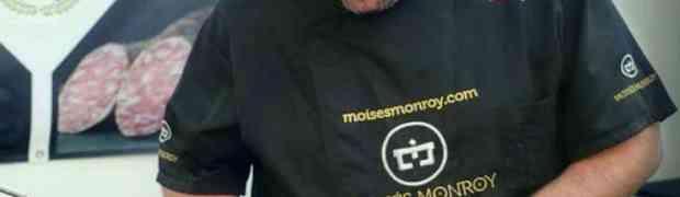 Entrevista a Moisés Monroy García, cortador de jamón una profesión