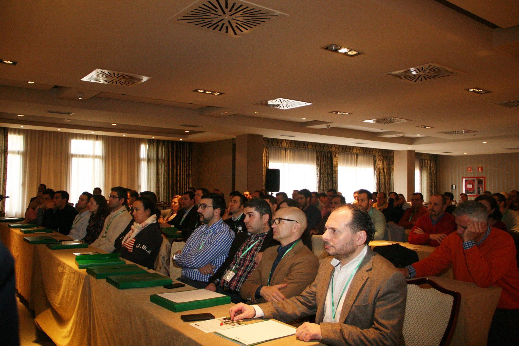 Éxito total de la Jornada Formativa sobre el Jamón llevada a cabo por AGACUJ