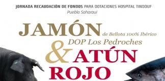 Jornadas de hermanamiento, entre el Jamón de Bellota 100% Ibérico DOP Los Pedroches y Atún Rojo de Almadraba