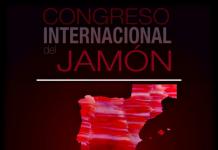 Congreso del Jamón en Madrid el 9 y 10 de Julio