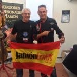 III Certamen Mundial del Jamón, Popi Ciudad de Estepona