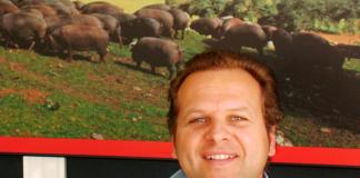 Álvaro Rivas Couto, Denominación de Origen Protegida Dehesa Extremadura