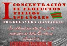 I Concurso de Cortadores de Jamón Ciudad de Torrelavega