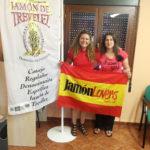 Visita IGP Jamón Trevélez