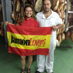 Visita Trevélez, secadero jamones Vallejo