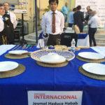 II Concurso Cortadores de Jamón Pedro Mora Ciudad de Chipiona