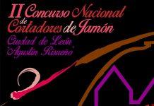 II Concurso Nacional de Cortadores de Jamón Ciudad de León, Agustín Risueño