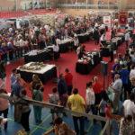 Concurso Cortadores Jamón Villanueva de Córdoba Los Pedroches