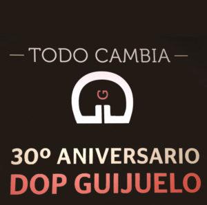 DOP Guijuelo presenta su nueva imagen en su Gala de 30 Aniversario