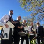 Concurso Cortadores de Jamón Ciudad de Montilla