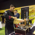 Concurso de Cortadores de Jamón Ciudad de Montilla