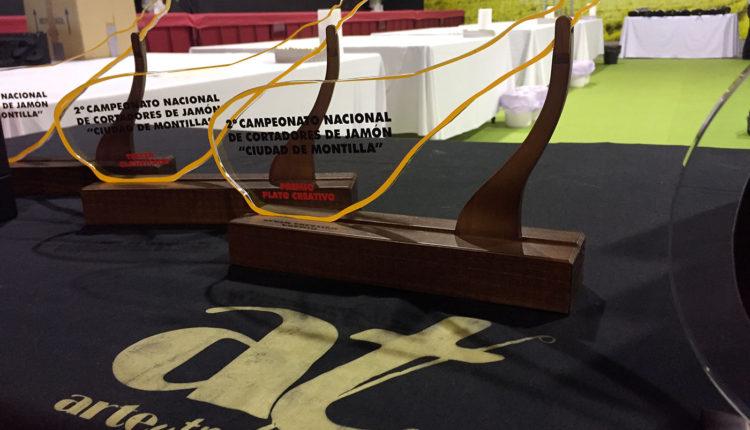 concurso-cortadores-de-jamon-ciudad-montilla-jamonlovers-trofeos