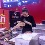 Raquel Acosta: Cortadoras de Jamón Valladolid