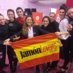 Cortadoras Jamón Valladolid