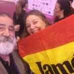 Javier Pérez Andrés: Cortadoras Jamón Valladolid