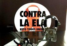 Jamonero Solidario ELA