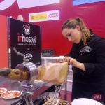 Carmen Nágera: Cortadoras de Jamón Valladolid