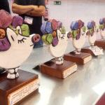 Premios Cortadoras de Jamón Valladolid
