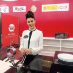 María Purificación Garabaya: Cortadoras de Jamón Valladolid