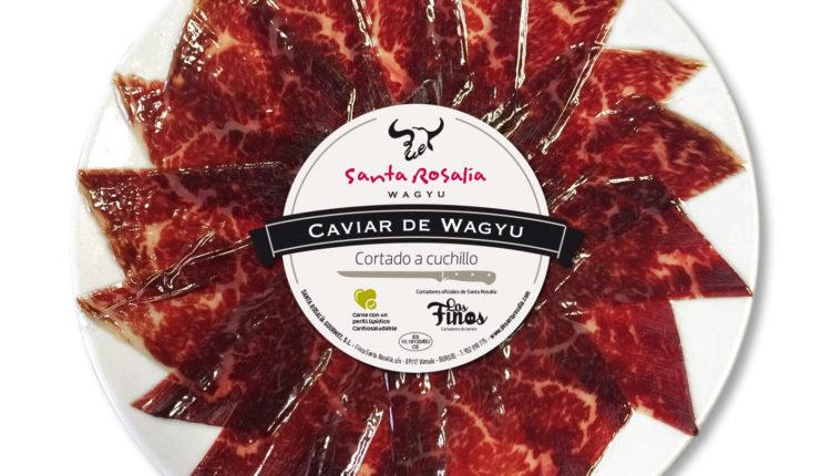 caviar-de-wagyu-santa-rosalia-cortada-cuchillo-los-finos-jamonlovers