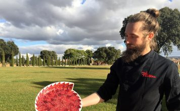 Caviar de Wagyu Finca Santa Rosalia