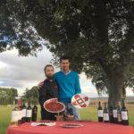 Master Class Corte Caviar Wagyu en Finca Santa Rosalia by Los Finos